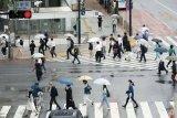 Jepang mungkin akan terapkan kembali status darurat bila kondisi memburuk