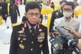 Kapolda: Dukungan masyarakat Sulut kepada Polri cukup baik.