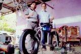 Mengintip motor listrik karya anak-anak Nusa Tenggara Barat