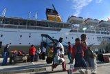 Pembukaan kembali Pelabuhan Pantoloan