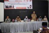Kadis Kominfo Pesisir Barat ikuti sosialisasi PKPU