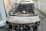 Tersangka pelaku pembakar mobil Via Vallen peragakan 20 adegan