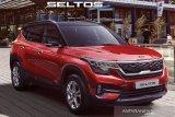 Kia hadirkan kendaraan SUV Seltos untuk pasar domestik