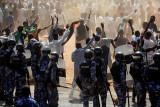 Sudan tangkap dalang di balik percobaan kudeta yang gagal