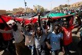 Lima kelompok pemberontak di Sudan tandatangani perjanjian bersejarah