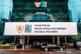14 BUMN akan dibubarkan, DPR: Ini bukan kegagalan Kementerian BUMN