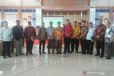 DPRD-Pemkab bahas perubahan nama dari PD ke PT Bank Rohil