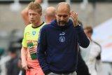 Guardiola: City akan ditata untuk raih juara musim depan