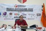Bawaslu Kepri gandeng Cyber Crime Polri pantau  media sosial