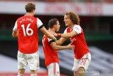 Arsenal dekati zona kualifikasi Eropa usai tekuk Norwich 4-0