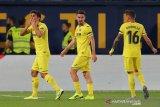 Villarreal menembus lima besar saat Valladolid dan Levante berbagi poin