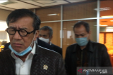 Menteri Yasonna tak menampik kemungkinan Djoko Tjandra mengubah nama