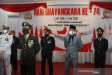 Wali Kota Tangerang: Polri berperan jaga keamanan di tengah pandemi COVID-19