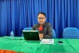 Inflasi gabungan tiga kota IHK di Papua tercatat 0,35 persen