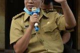 NTB membentuk tim khusus tangani COVID-19 Mataram dan Lombok Barat