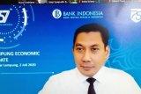 BI prediksi pertumbuhan ekonomi Lampung melambat akibat COVID-19