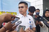 Dua penumpang pesawat ditangkap akibat bawa sabu 989,7 gram