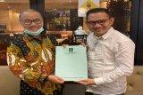 DPP PKB memberi rekomendasi Surunuddin Dangga-Rasyid maju Pilkada Konsel