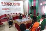 Pemkot Makassar libatkan GP Ansor Sulsel edukasi COVID-19