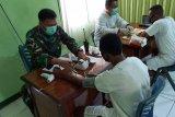 Kodim 1709/Yawa sediakan pemeriksaan kesehatan gratis untuk pemuda calon prajurit TNI