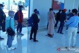 NTB menerapkan syarat terbaru masuk melalui Bandara Lombok