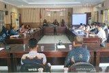 DPRD Kotim tagih komitmen perusahaan perbaiki jalan poros Tanah Mas