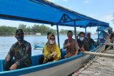 Dinas Pariwisata Kulon Progo uji coba pembukaan Pantai Glagah