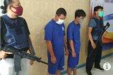 BNN Lampung sita 6.969 butir ekstasi dari lima tersangka
