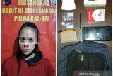 Polisi ringkus DJ wanita di Banjarbaru edarkan sabu-sabu