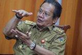 Gubernur minta Plh Bupati Morut Moh. Asrar cabut lima SK pemberhentian pejabat