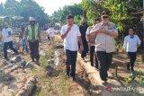 Kunjungi daerah terpencil, Nasrul Abit tekankan pembangunan infrastruktur penting majukan daerah