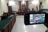 Bupati Lampung Utara nonaktif dihukum 7 tahun penjara