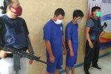 BNN tangkap lima pengedar ekstasi jaringan Aceh dan Lapas