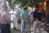 Dua pasien COVID-19 asal Sulsel yang dirawat di Kota Palu melarikan diri