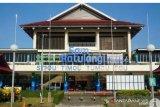 Pembangunan Terminal Bandara Samrat capai 22 persen