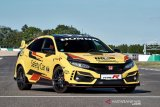 Honda Civic Type R terpilih jadi 'safety car' WTCR 2020