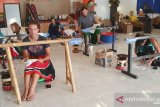 Wisatawan asing membantu promosikan wisata edukasi SMKN 5 Mataram