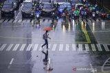 DKI Jakarta belum miliki alat ukur curah hujan
