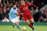 Prediksi laga Liverpool vs City versi pakar bola Sky Sports
