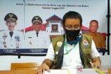 Di Baubau, pasien terkonfirmasi COVID-19 bertambah tiga orang