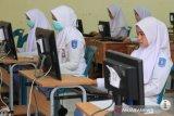 Data  tampung SMA/SMK sederajat di Kepri 38.479 siswa