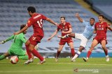 Man City ganyang Liverpool 4-0 di Etihad