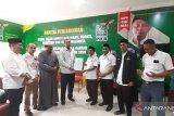 Elektabilitas tertinggi untuk Pilkada Rohul, Hafith Syukri-Erizal kantongi SK dukungan PKB