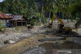 Pemkab Sigi koordinasi dengan BWSS untuk perbaiki sungai cegah banjir