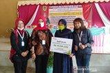 BPJAMSOTEK Klaten jangkau kepesertaan lembaga di tingkat desa