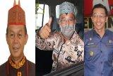 Dua nama kandidat yang siap mendampingi Ismail Bin Yahya di Pilgub 2020