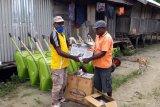 Pemkab Jayapura gencarkan program ekonomi kampung selama pandemi COVID-19