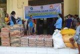 PKK Jayapura salurkan bantuan sembako warga terdampak COVID-19