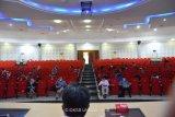 Tenaga medis dan relawan COVID-19 siap kawal UTBK Unhas Makassar