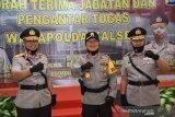 Brigjen Agung resmi dampingi Kapolda Kalsel Irjen Pol Nico Afinta